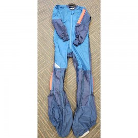 "Used Bev Comp Suit 6'2"" 225 lbs."