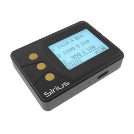 Skylife SIRIUS Audible Altimeter