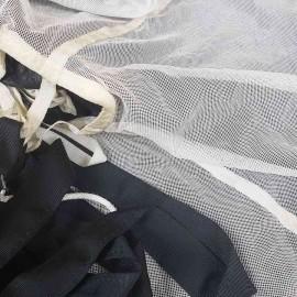 Used Wingsuit Pilot Chute w/ Hackey