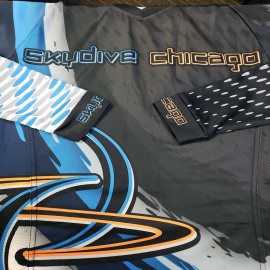Skydive Chicago Jerseys