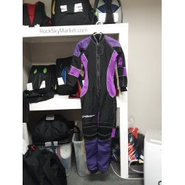 Dropzone Apparel Freefly Suit with Hidden Cuffs