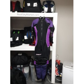 Dropzone Apparel Freefly Suit with Stirrups