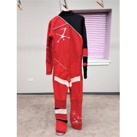 Used Cascade Comet Pro Suit