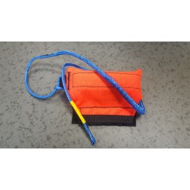 UPT Vector Pillow Reserve Handle