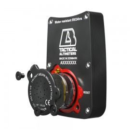 Alfa, Echo, Ares II Battery Cover