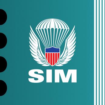 Skydiver's Information Manual (SIM)