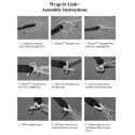 Precision Wrap-It Links