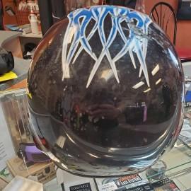 Used Aviator Helmet XL