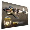 USPA 2021 Skydiving Calendar