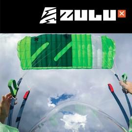 Aerodyne ZuluX