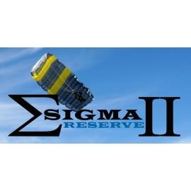Sigma II Reserve Canopy