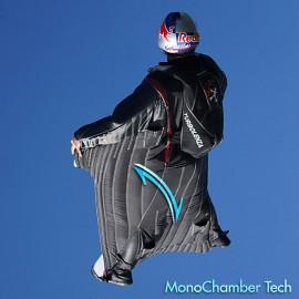 Squirrel Freak 4 Wingsuit
