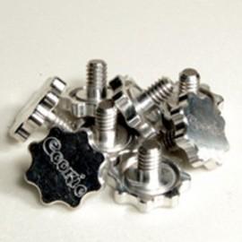 Aluminum Camera Screw