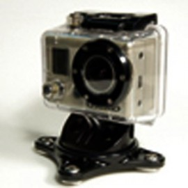 GoPro Swivel Mount Flexible