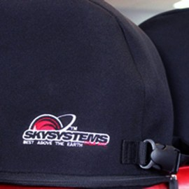 SkySystems Deluxe Helmet Bag