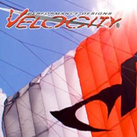PD Velocity