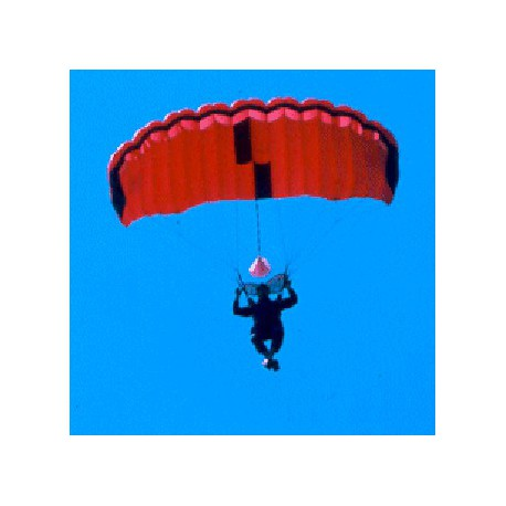 Nitron  sc 1 st  Rock Sky Market & Volt Parachute from Parachute Systems available at Rock Sky Market!