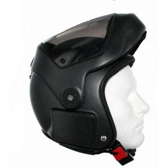 Bonehead Rev2 Helmet