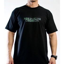 Adrenaline Obsession Swoop 3D Shirt