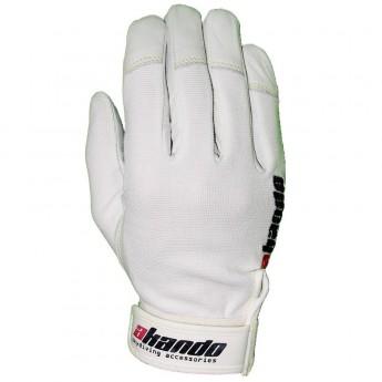 Akando Classic White Gloves