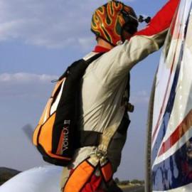 Parachute Systems Vortex