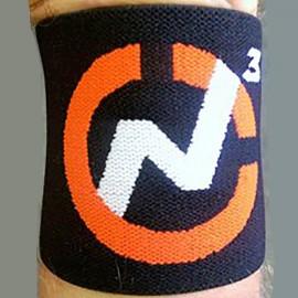 Alti-2 N3 Elastic Wrist Mount