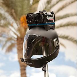 G3/G2 Dual Camera Mounting Platform