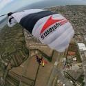 Parachute Systems Hurricane