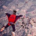 Bev Skydiving Jackets