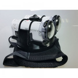 Pivot Pad Dual Sony Camera Mount
