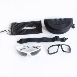 Akando Square Sunglasses