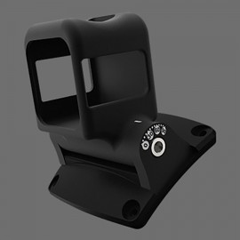 GoPro Session Roller Mount