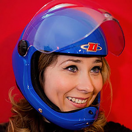 The Z1 Sl 14 Full Face Skydiving Helmet Free Shipping Available At Rock Sky Market