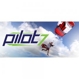Aerodyne Pilot 7