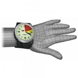 Aeronaut Altimeter