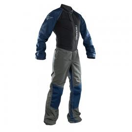 Vertical Z Suit
