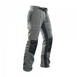Vertical Z Suit Pants