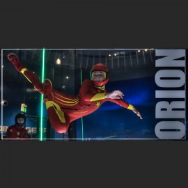 LiquidSky Orion Tunnel Suit