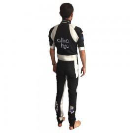 Ouragan Flex Suit
