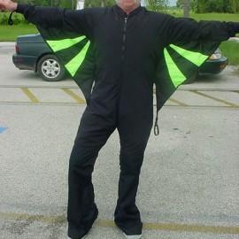 Tony Camera Suit