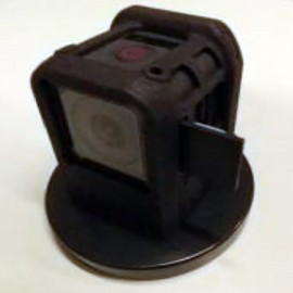 Pivot Pad Single Session Mount