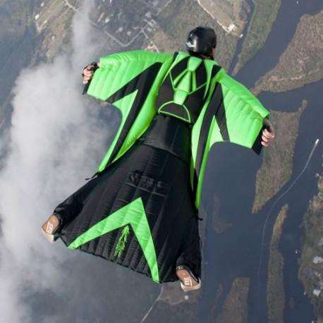 Tonysuit Wingsuits Are Available To Order At Rock Sky Market