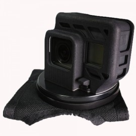 Pivot Pad Single Hero 5 Housing