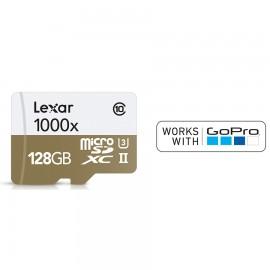 128GB Lexar® microSDXC™ Memory Card