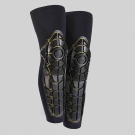 Youth Pro-X Knee-Shin Guards