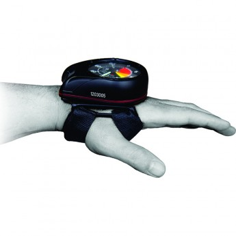 Military Altitrack Basic Split Wrist/Hand Mount
