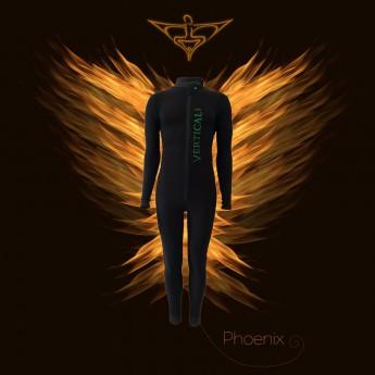 Vertical Suits Phoenix Jumpsuit available at Rock Sky Market