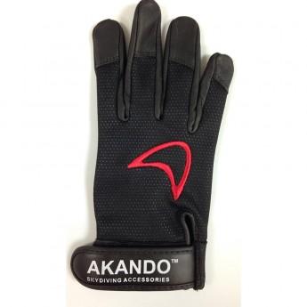Akando Windstopper Gloves