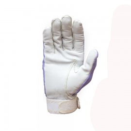 Akando Classic Purple Gloves