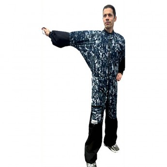 Bev Polycotton Skydiving Suit
